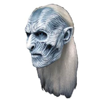 Mască Game of Thrones - White Walker, NNM