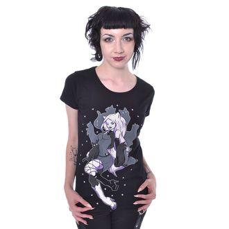 tricou femei - SHADOW CAT - CUPCAKE CULT, CUPCAKE CULT