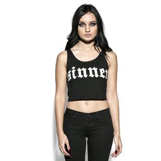 Top damă BLACK CRAFT - Sinner, BLACK CRAFT