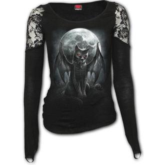 Tricou cu mânecă lungă pentru damă SPIRAL, SPIRAL