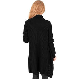 Pulover damă (bluză) URBAN CLASSICS - Knitted Long Cape, URBAN CLASSICS