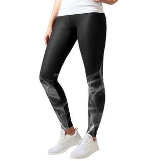 Pantalonași damă (colanți)URBAN CLASSICS - Smoke, URBAN CLASSICS