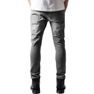 Pantaloni bărbătești URBAN CLASSICS - Slim Fit Biker, URBAN CLASSICS