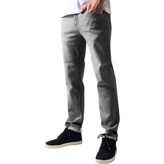 Pantaloni bărbătești URBAN CLASSICS - Stretch Denim, URBAN CLASSICS