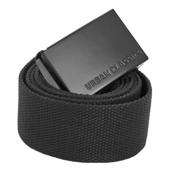 Curea URBAN CLASSICS - Long Canvas Belt, URBAN CLASSICS