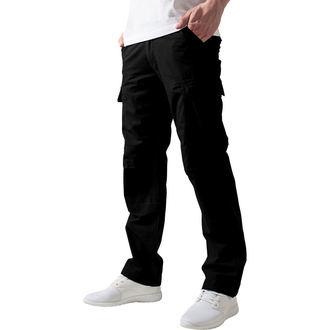 Pantaloni bărbătești URBAN CLASSICS - Camouflage Cargo, URBAN CLASSICS