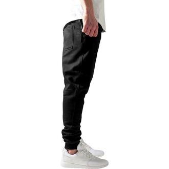 Pantaloni bărbătești (pantaloni de trening) URBAN CLASSICS - Leather Pocket, URBAN CLASSICS