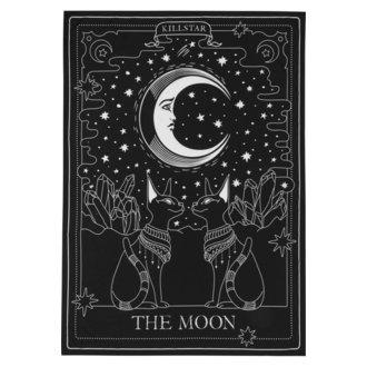 Steag KILLSTAR - The Moon - BLACK, KILLSTAR