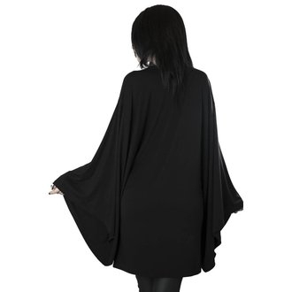 Tricou cu mânecă lungă (tunică) de damă KILLSTAR - The Witch Kimono, KILLSTAR