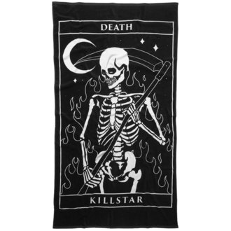 Prosop KILLSTAR - THIRTEEN - NEGRU, KILLSTAR