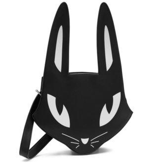 Poșetă (geantă de mână) KILLSTAR - Thumper - Black, KILLSTAR