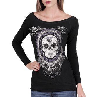 tricou hardcore femei - CRANEO - HYRAW, HYRAW
