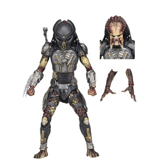 Figurină Predator - 2018 Fugitive, NNM