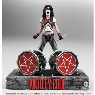 Figurină Mötley Crüe - Tommy Lee - Rock Iconz - KNUCKLEBONZ, KNUCKLEBONZ, Mötley Crüe