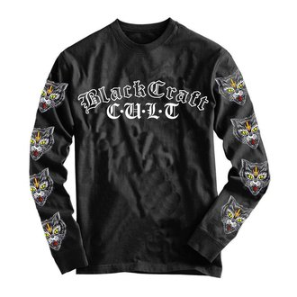 tricou bărbați - Hell Cat - BLACK CRAFT, BLACK CRAFT
