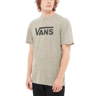 tricou de stradă bărbați - CLASSIC HEAT - VANS, VANS