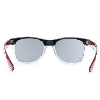 Ochelari de soare VANS - MN SPICOLI 4 SHADES - CLEAR / BLACK, VANS