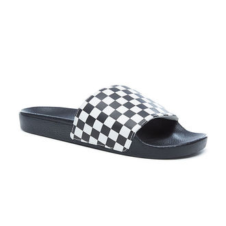 șlapi bărbați - Slide-On (Checkerboard) - VANS, VANS