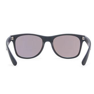 Ochelari de soare VANS - MN SPICOLI FLAT SHAD - Black / Lig, VANS
