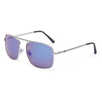 Ochelari de soare VANS - MN HOLSTED SHADES - Silver / Black, VANS