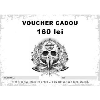 Voucher cadou 160 RON