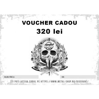 Voucher cadou 320 RON