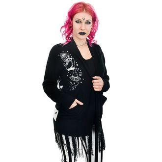 Pulover Femei (cardigan) TOO FAST - WITCH BITCH - CRISTAL MINGE & sateliţi, TOO FAST