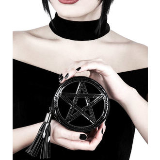 Portofel KILLSTAR - Wicca - Black, KILLSTAR