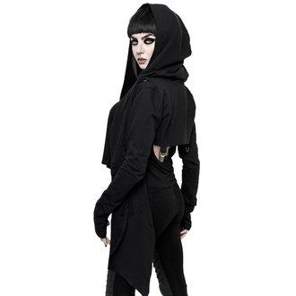 hanorac cu glugă femei - Wicked Warrior - KILLSTAR, KILLSTAR
