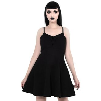 Rochie damă KILLSTAR - Witch Way Sun - BLACK, KILLSTAR