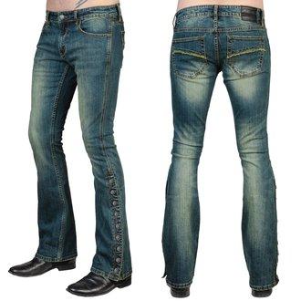 Pantaloni bărbătești (blugi) WORNSTAR - Hellraiser - Vintage Blue, WORNSTAR