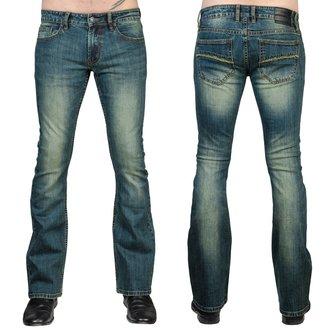 Pantaloni bărbătești (blugi) WORNSTAR - Hellraiser, WORNSTAR