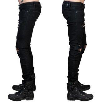 Pantaloni bărbătești (blugi) WORNSTAR - Rampager Shredded, WORNSTAR