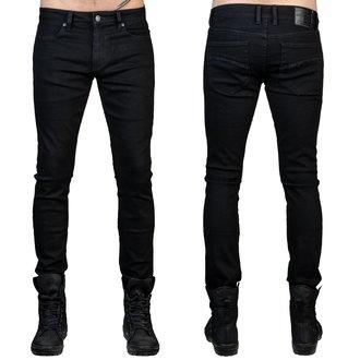 Pantaloni bărbătești (blugi) WORNSTAR - Rampager - Black, WORNSTAR