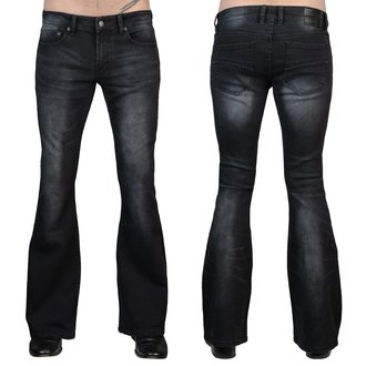 Pantaloni bărbătești (blugi) WORNSTAR - Starchaser - Vintage Black, WORNSTAR