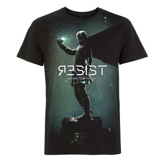 tricou stil metal bărbați Within Temptation - Resist Jumbo - NNM, NNM, Within Temptation