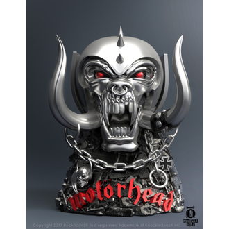 Figurină/ Statuie (Decorațiune) Motörhead - KNUCKLEBONZ, KNUCKLEBONZ, Motörhead