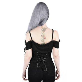 tricou femei - Ylva Bardot - KILLSTAR, KILLSTAR