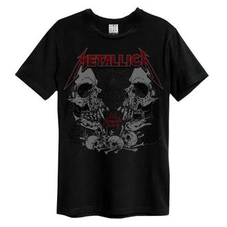 tricou stil metal bărbați Metallica - Birth School - AMPLIFIED, AMPLIFIED, Metallica
