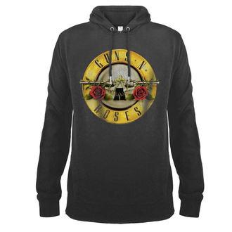 hanorac cu glugă bărbați Guns N' Roses - AMPLIFIED - AMPLIFIED, AMPLIFIED, Guns N' Roses