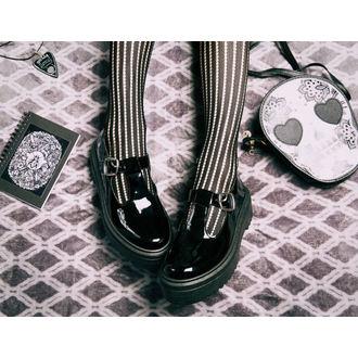 cizme cu platformă femei - ALTERCORE - ALT018