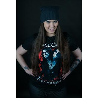 tricou stil metal bărbați Alice Cooper - Paranormal Splatter - ROCK OFF, ROCK OFF, Alice Cooper