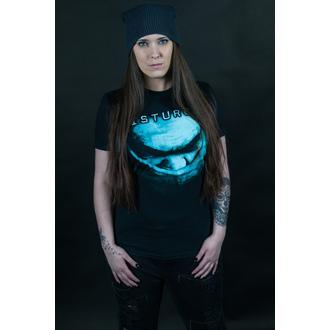 tricou stil metal bărbați Disturbed - THE SICKNESS - PLASTIC HEAD, PLASTIC HEAD, Disturbed