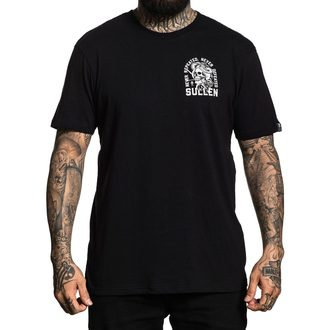 tricou hardcore bărbați - ALWAYS STEADY - SULLEN, SULLEN
