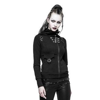 hanorac cu glugă femei - Resident Evil - PUNK RAVE, PUNK RAVE