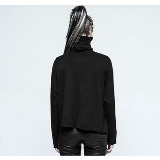 tricou stil gotic și punk femei - Nonsence - PUNK RAVE, PUNK RAVE