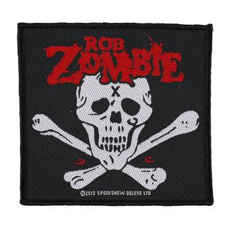 Petic ROB ZOMBIE - DEAD RETURN - RAZAMATAZ, RAZAMATAZ, Rob Zombie