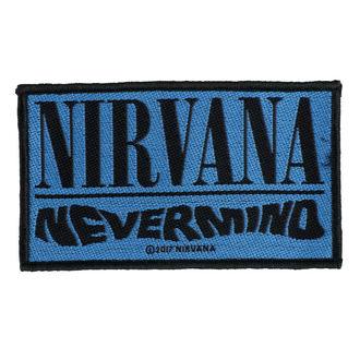 Petic NIRVANA - NEVERMIND - RAZAMATAZ, RAZAMATAZ, Nirvana