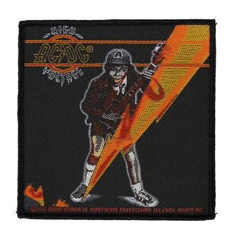 Petic AC / DC - HIGH VOLTAGE - RAZAMATAZ, RAZAMATAZ, AC-DC
