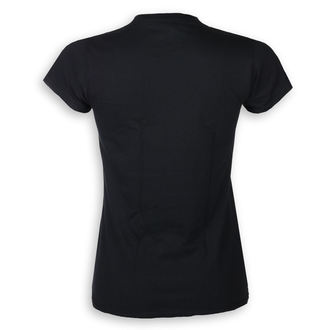 tricou cu tematică de film femei Friday 13th - Jason Voorhees - HYBRIS, HYBRIS, Friday 13th
